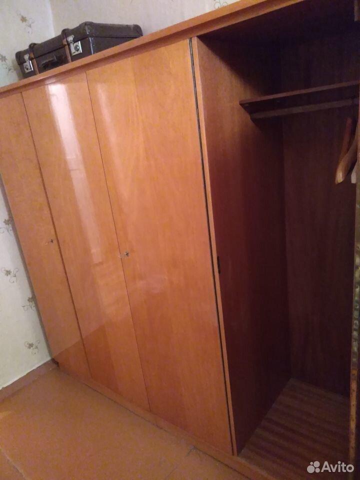 Мебельный гарнитур для спальни, натуральное дерево  89833180473 купить 7