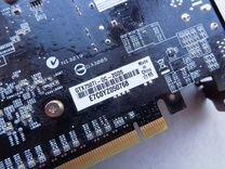 Видеокарта asus GTX750TI — Товары для компьютера в Тюмени