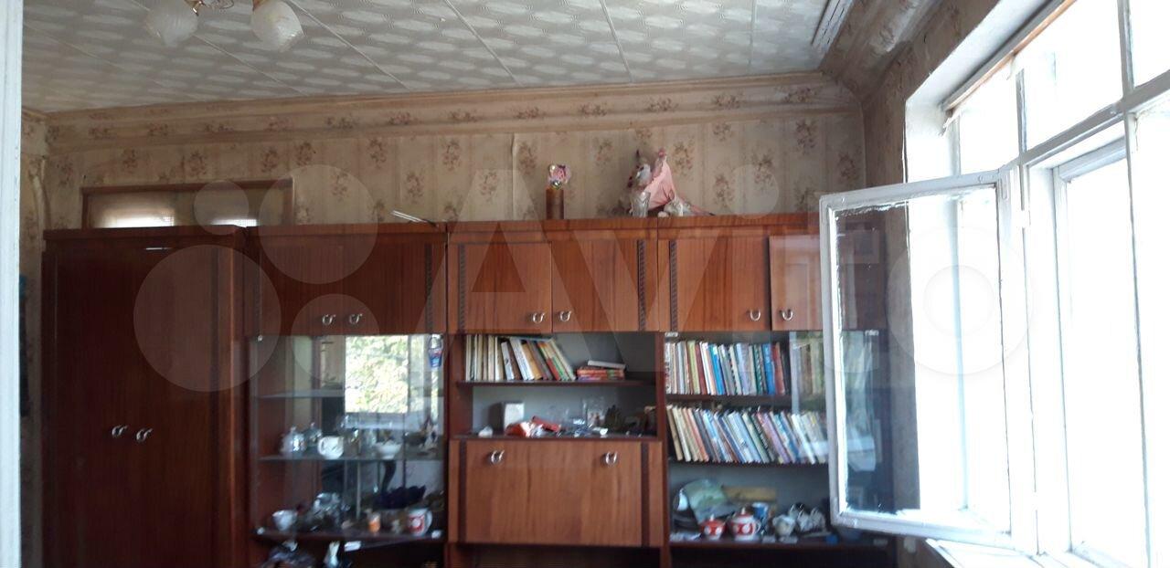 2-к квартира, 40 м², 2/2 эт.  89514946540 купить 5