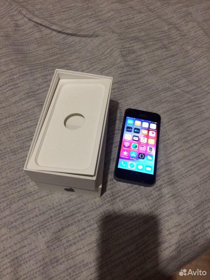 Телефон iPhone 5с  89609759427 купить 1