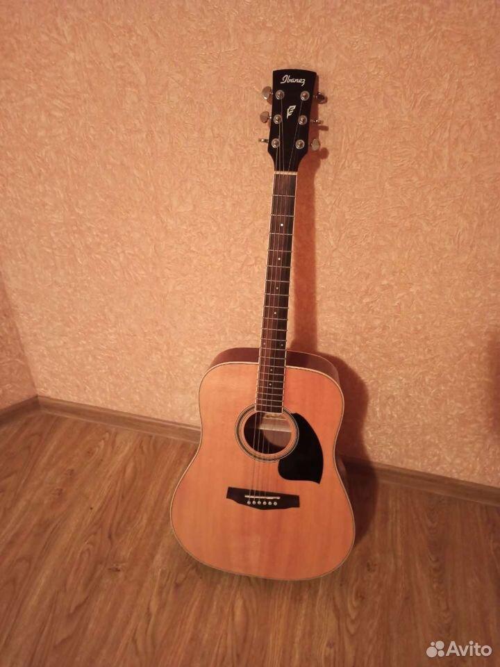 Гитара Ibanez PF15NT