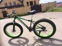 Велосипед Фэтбайк Fatbike