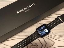 Apple Watch 3 Nike +43mm