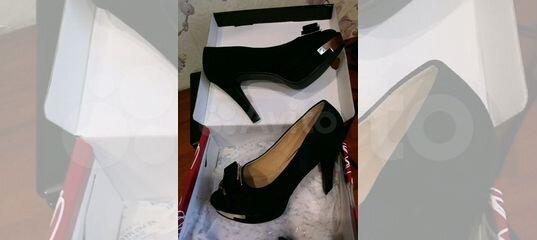 aba15e7bc Туфли женские на высоком каблуке купить в Красноярском крае на Avito —  Объявления на сайте Авито