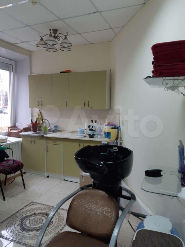 Салон красоты (сдам в аренду, 1 этаж, центр) 89028044901 купить 1