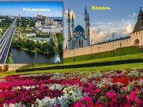 9.июл.19 Путешествие на теплоходе (Пермь)