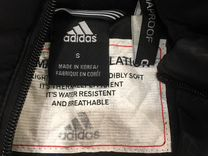 Куртки adidas оригинал