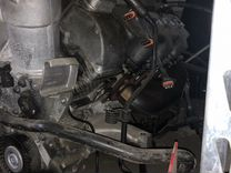 Двигатель ML320 M112 3.2