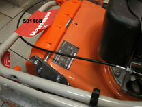 Газонокосилка бензо Hammer Flex KMT100B