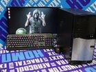 Игровой пк G4600 GTX1050ti(4gb) 8gb 1000gb