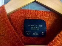Свитер springfield — Одежда, обувь, аксессуары в Санкт-Петербурге