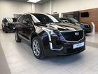 Cadillac XT5 2.0AT, 2020