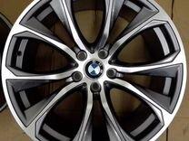 Новые диски BMW 597 R20 5х120