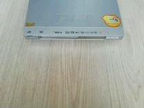 DVD плеер и камера к скайпу
