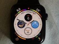 Apple Watch Series 4 Aluminum GPS & Cellular 44 mm