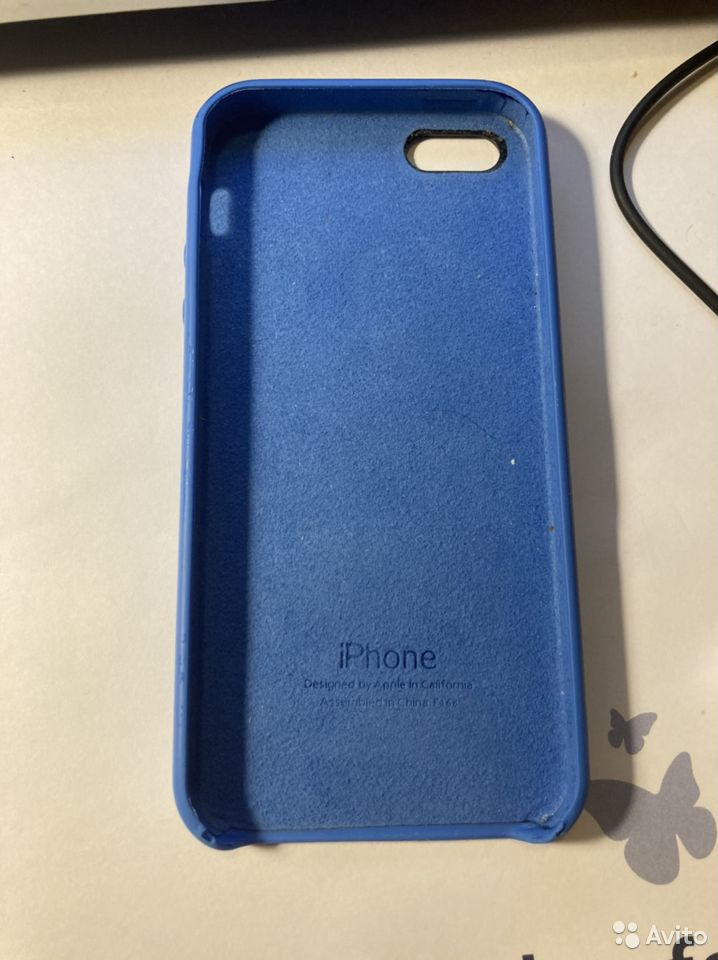 Телефон iPhone SE A1723 LTE 64Gb  89097979751 купить 6