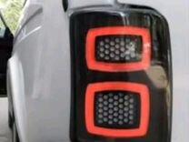 Задние стоп сигналы Нива - Урбан стиль Range Rover