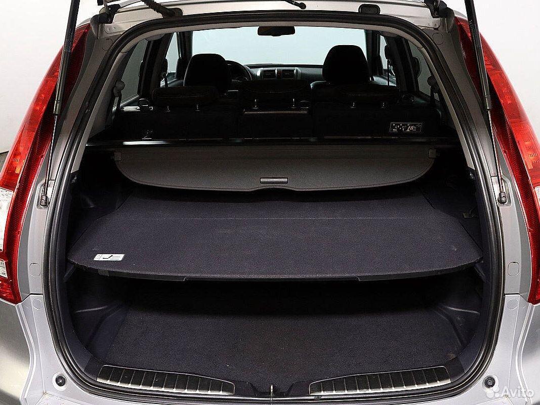 Honda CR-V, 2011  84954101966 купить 9