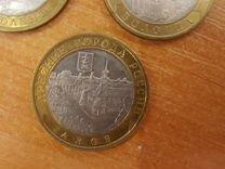 Коллекционные монеты — Коллекционирование в Новосибирске