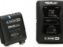 Line 6 relay G30 (гитарная беспроводная система)