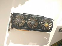 Видеокарта Nvidia GTX 760
