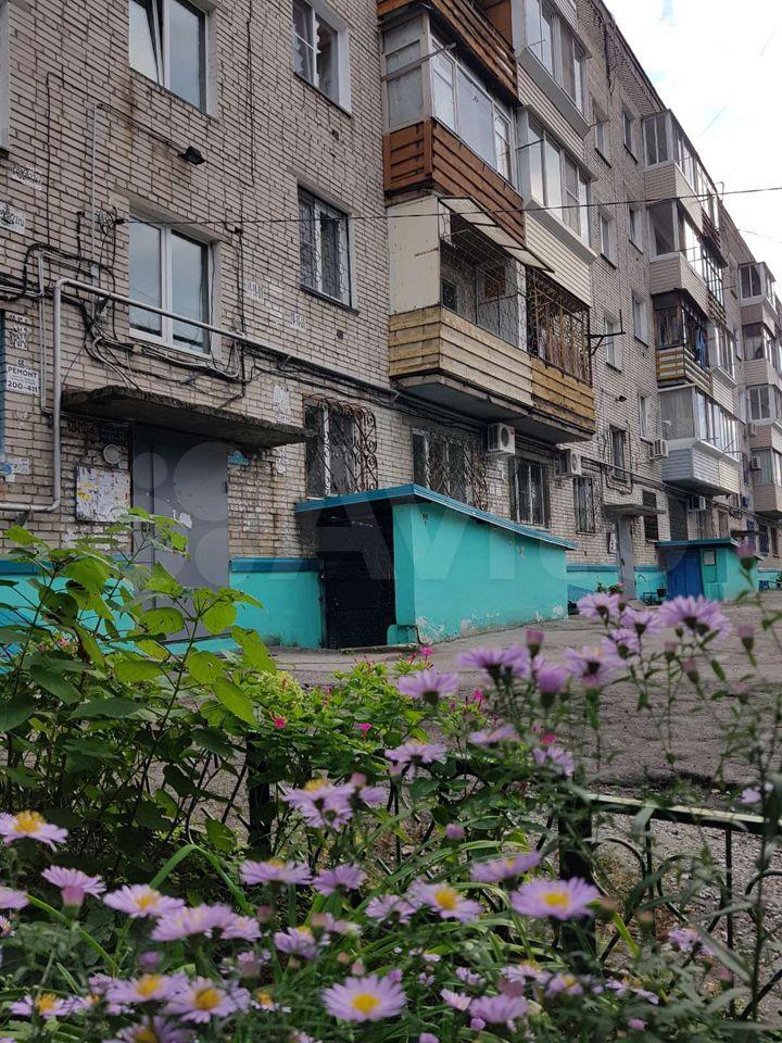 2-к квартира, 43 м², 1/5 эт.  89244030856 купить 9
