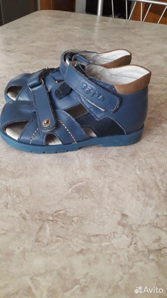 Ортопедические детские сандали,полубатинки  89875196042 купить 6