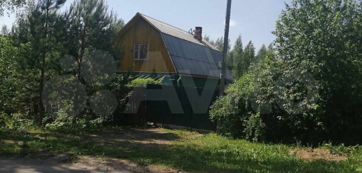 Дом 47 м² на участке 14 сот.  89636644435 купить 4