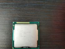Процессор Intel Pentium G840