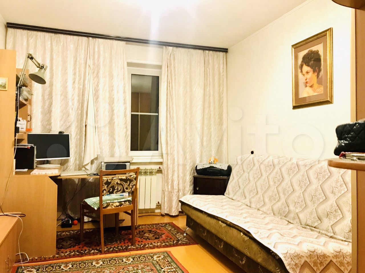 3-к квартира, 65.8 м², 6/9 эт.  89145446986 купить 4