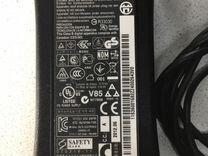Блок питания Lenovo 19v 3,42a