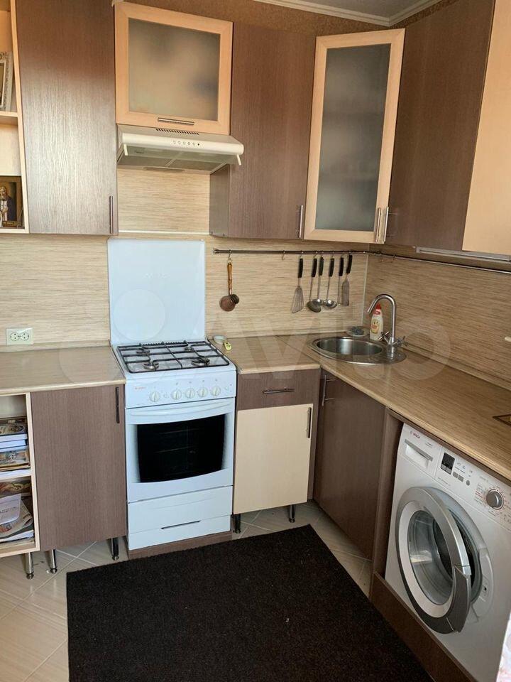 1-к квартира, 38 м², 2/10 эт.  89603725422 купить 7