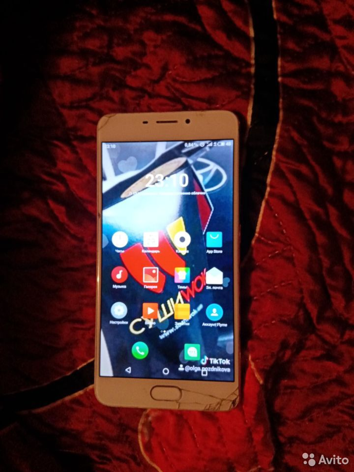 Телефон Meizu  89520529070 купить 4