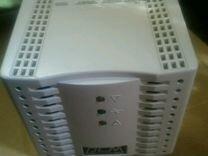 Стабилизатор напряжения DCM powercom TCA-1200