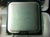 Процессор Intel Core 2 Duo SLB9J E8400 3.00 ггц