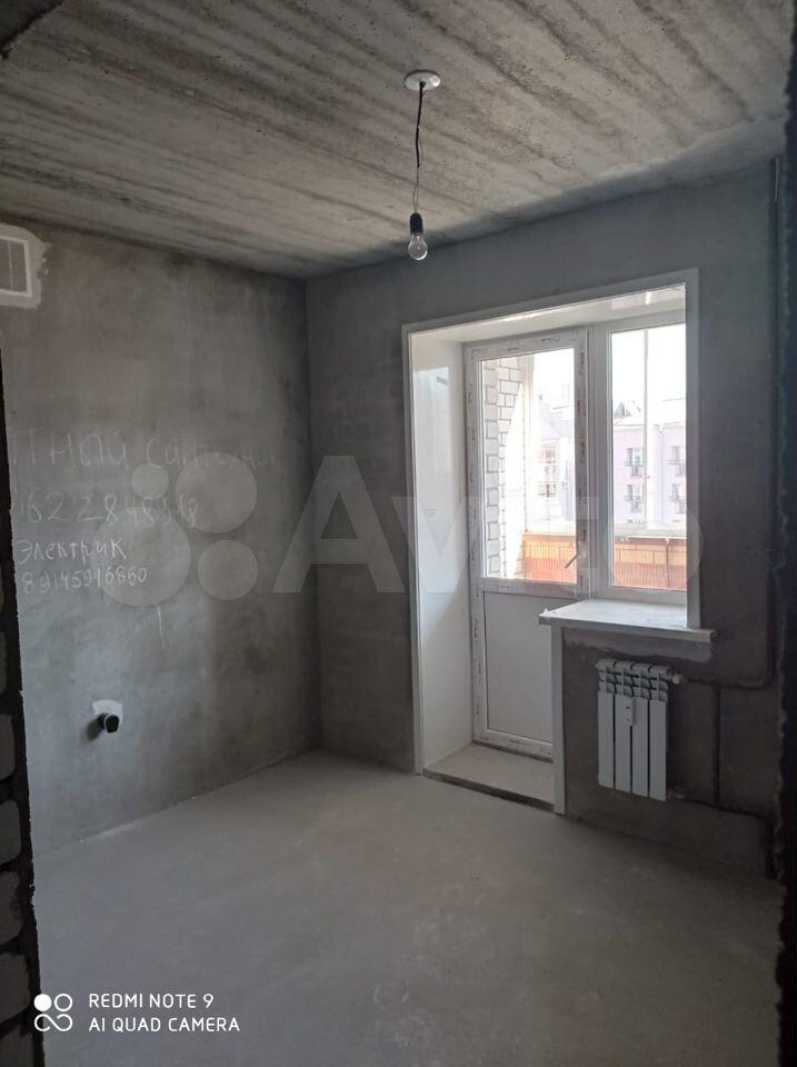 Квартира-студия, 27 м², 3/5 эт.