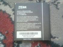 Аккумулятор для телефона ZTE v818