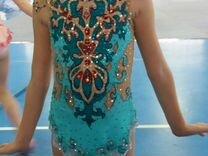 Купальник для художественной гимнастике — Спорт и отдых в Волгограде
