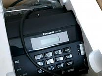 Факсимильный аппарат Panasonic