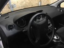 Peugeot 308 1.6AT, 2010, битый, 60000км