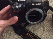 Фотоаппарат Nikon D5100 18-55 vr kit