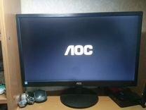Монитор AOC 21,5*