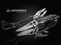 Leatherman Skeletool CX Мультитул