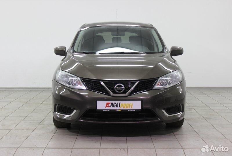 Nissan Tiida 2015  88452430044 buy 2