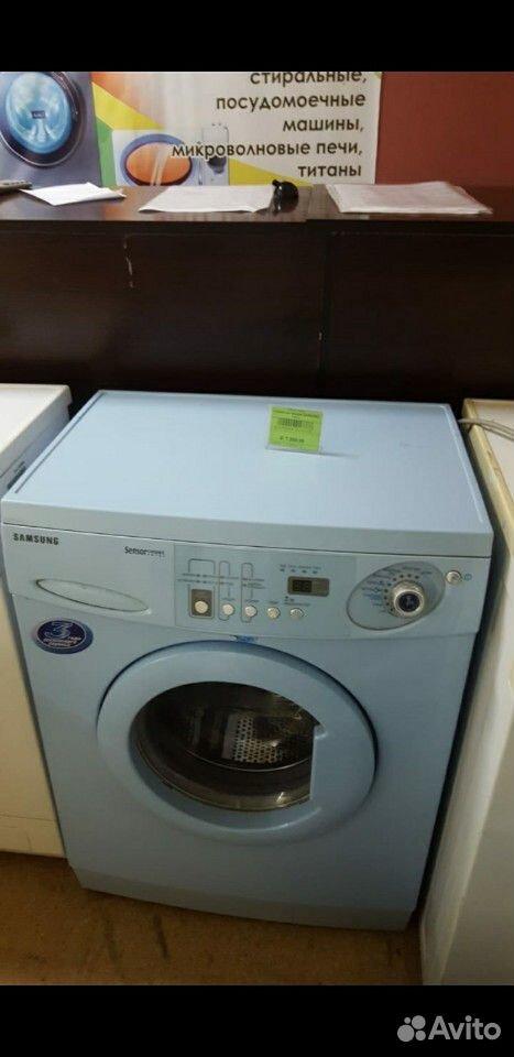Стиральная машина Самсунг  89059185007 купить 1