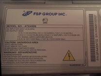 Блок питания FPS ATX400N
