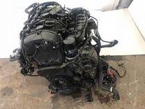 Двигатель Audi A4 2.0 cdnb — Запчасти и аксессуары в Новосибирске