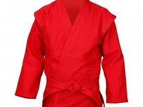 Куртки для занятий самбо 28-34 новые