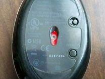 Беспроводная мышь Sony vaio