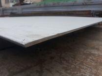 Нержавеющая сталь лист 5 и 3 мм — Ремонт и строительство в Москве